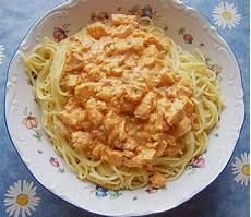 Sauce Zu Lachs - 7 minuten lachs sauce zu pasta sonnenschweif