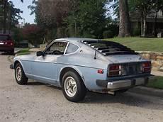 1976 Datsun 280z Specs