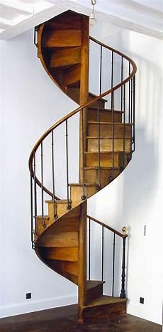 Escalier Colimacon Fer Occasion