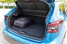 Nissan Qashqai Kofferraumvolumen - der nissan qashqai geh 246 rt zu den beliebtesten suv
