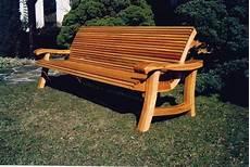 Suche Gartenbank Holz 3 Sitzer Gartenbank Holz
