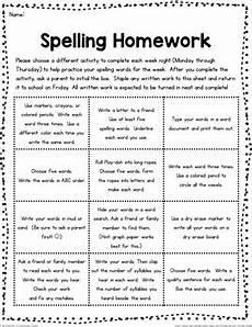 spelling matrix worksheets 22471 spelling homework editable by second grade smiles tpt