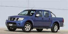 2010 Nissan Navara St X Dual Cab Utility Upgraded Photos