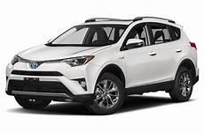 hybrid suv 2018 new 2018 toyota rav4 hybrid price photos reviews