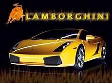 Lamborghini Cool Pictures