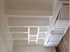 costruire una libreria in cartongesso esempio di libreria in cartongesso home sweet home nel
