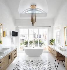 tendance carrelage salle de bain 2018 les tendances 2018 pour une salle de bains design