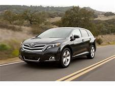 2013 Toyota Venza Prices Reviews & Listings For Sale  U