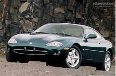 Jaguar Xk8 Specs Photos 1996 1997 1998 1999 2000