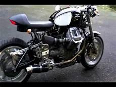 Moto Cafe Racer Valencia