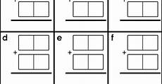 addition worksheets in 8897 digit addition dominoes pdf with images digit addition