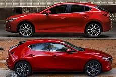 2018 vs 2019 mazda3 what s the difference autotrader