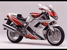 Yamaha Fzr 1000 Exup 1992 Exhaust Sound