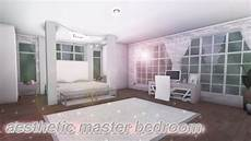 Bedroom Ideas For Bloxburg by Aesthetic Bedroom Bathroom 22k Bloxburg Build