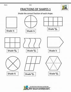 fraction worksheets third grade 4112 basic fractions worksheets fractions fractions worksheets math fractions