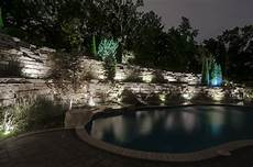 orland park retaining wall lighting outdoor lighting in chicago il outdoor accents