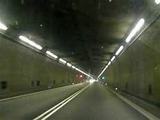 St Gotthard Tunnel - inside st gotthard tunnel connecting switzerland and italy
