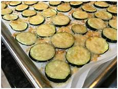 Low Carb Zucchini - low carb zucchini parmesan chips keto friendly recipe