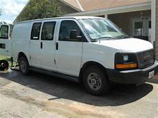 buy used 2004 gmc savana 2500 base standard cargo van 3 door 4 8l in bethlehem pennsylvania find used 2007 gmc savana 2500 base standard cargo van 4 door 4 8l 6 500 00 obo in mobile