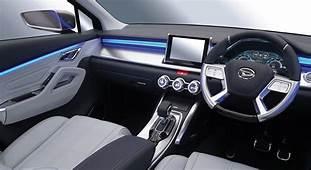 2015 Daihatsu FT  Concepts