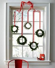 Lighted Decorations For Windows by 25 Indoor Window Decorations Ideas Decoration