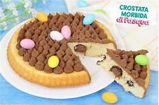 crostata al cioccolato fatto in casa da benedetta crostata morbida al cioccolato di pasqua fatto in casa