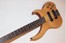 Samick Greg Design Db5 4 String Electric Bass