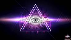 illuminati wallpaper ksennon deviantart