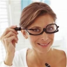 se maquiller avec des lunettes belles et bien dans votre