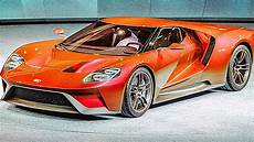 ford gt 2017 new ford gt 2017 naias 2015