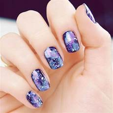 30 trendy purple nail art designs you have to see hative