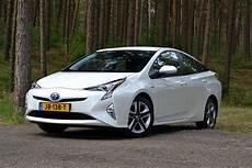 Test Toyota Prius 1 8 Hybrid Executive Autoverhaal Nl