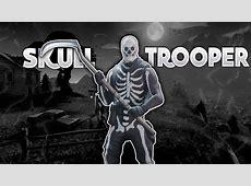 Skull Trooper Wallpaper 1920x1080 re : FortNiteBR