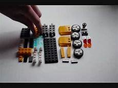 How To Build A Lego Sports Car by Howto Build A Lego Sports Car Convertible Tutorial
