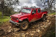 jeep rubicon truck 2020 2020 jeepgladiator thefencepost