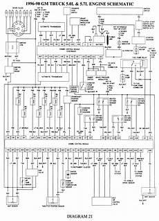 1993 chevy 5 7 wiring diagram 1998 k1500 ecm pin21 chevy truck forum gm truck club