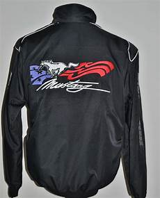 jacket and shirt ford mustang jacke ford merchandise