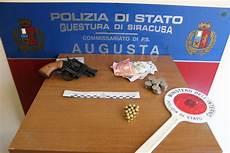ufficio polizia postale rapina ad un ufficio postale di augusta arrestato dalla
