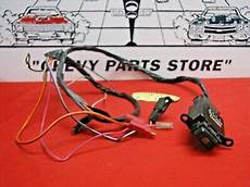 86 monte carlo wiring harness 1986 1987 1988 monte carlo ss ls gm used rear defogger wiring harness switch ebay
