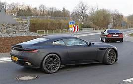 2018 Aston Martin DB11 S  Picture 711910 Car Review