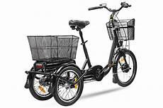e go dreirad swing compact 250w pedelec e bike smart