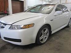2004 Acura Tl Parts by Parting Out 2004 Acura Tl Stock 140154 Tom S Foreign