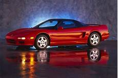 the classic acura nsx is a better investment than the dow the malaysian reserve