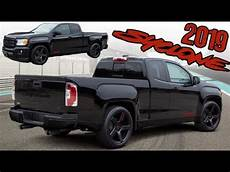 the gmc syclone is back