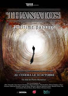 nouvelle s 233 ance de thanatos l ultime passage
