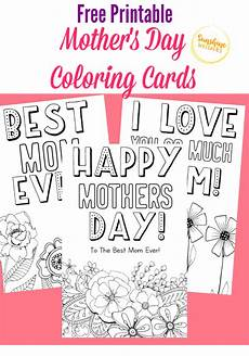 printable mothers day images 20563 free printable s day coloring cards