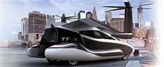 future of transportation autonomous flying cars supply