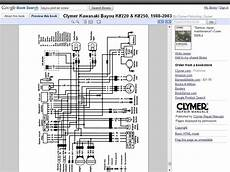 wiring diagram bayou 300 1987 page 3 atvconnection com atv enthusiast community