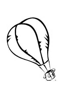 Malvorlagen Gratis Ballon Einfacher Ballon Ausmalbild Malvorlage Die Weite Welt