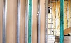 Trockenbau Unterkonstruktion 187 Varianten Und Aufbau